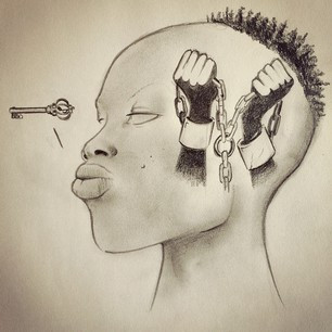 The Power of Mental Slavery