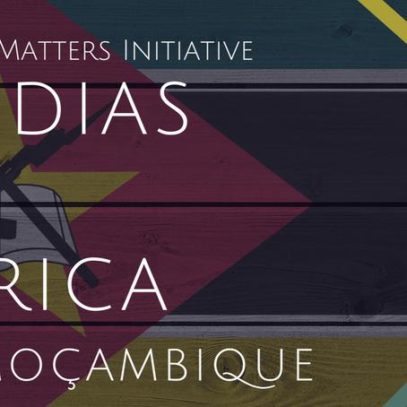 #56DaysofAfrica- Moçambique