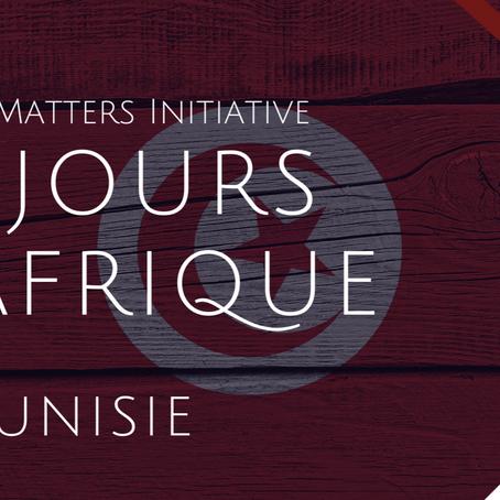 #56JoursD'Afrique - Tunisie