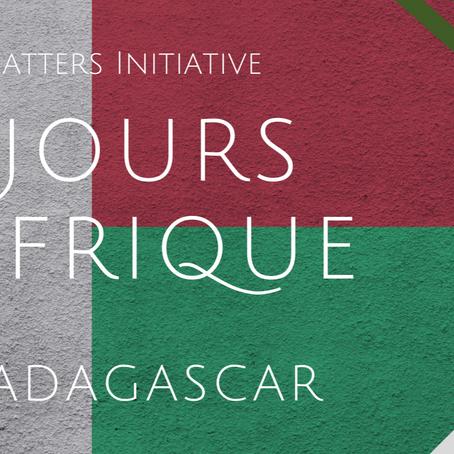 #56JoursD'Afrique - Madagascar