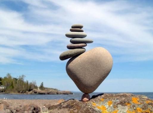 Centro de Equilíbrio