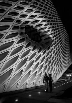 The Broad: Downtown Los Angeles