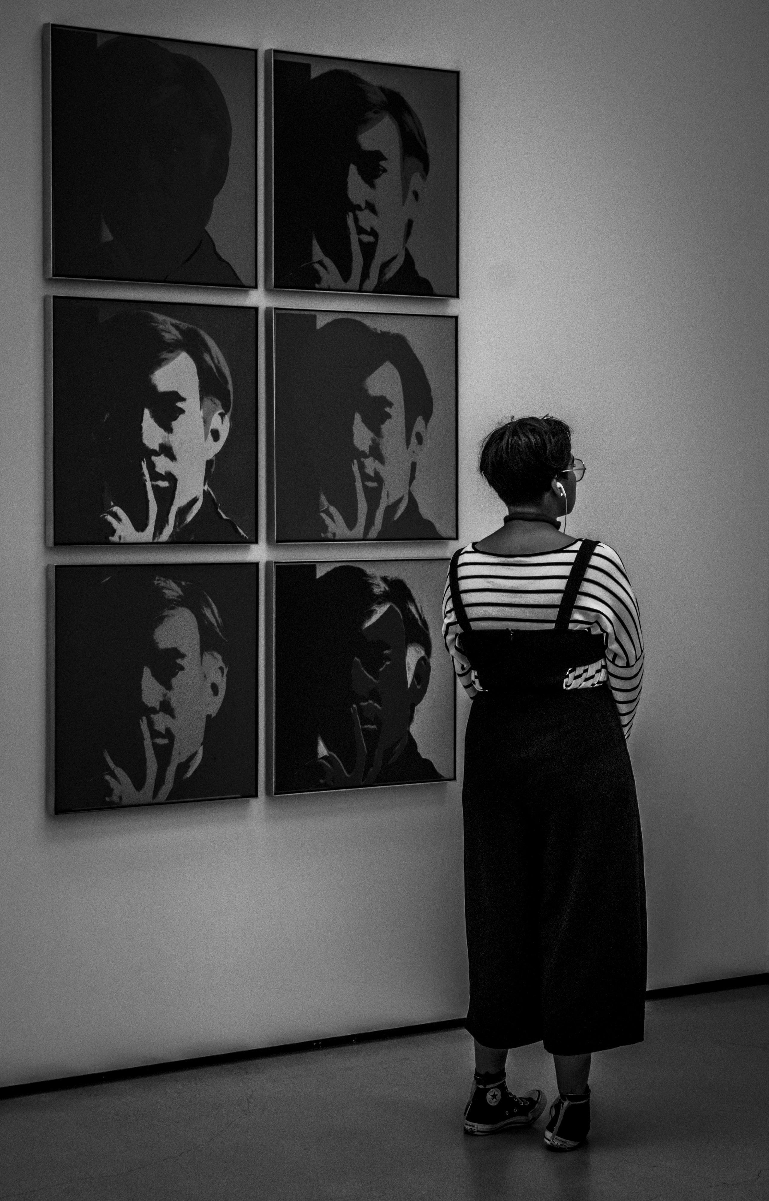 """""""Warhol"""""""