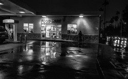 """Gas Station Blues"" (2019)"
