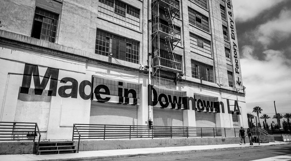 """""""Made in Downtown"""" (2019)"""