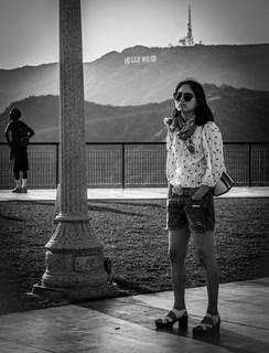 """""""L.A. Lady"""" (2016)"""