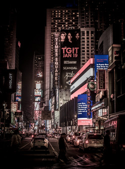 Manhattan: New York City
