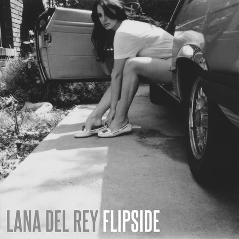 """Lana Del Rey's """"Flipside"""""""