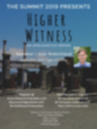 Higher Witness Poster.png