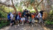 הדרכת טיולים בישראל | Trekking Israel | מטיילים ממליצים