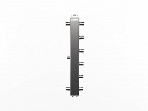 Термогидравлический разделитель TGRSS-40-20x3 Артикул: 14 04003 19