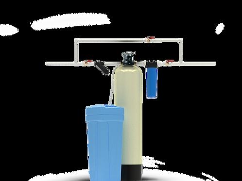 Ионообменные фильтры для очистки воды
