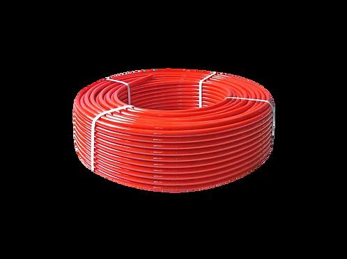 Труба PEX 16 для теплого пола (200 м)