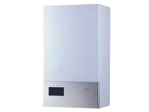 Котел электрический Ferroli LEB 15.0 - 15,0 кВт с дисплеем, насосом, расш. баком