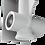 Thumbnail: Радиатор алюминиевый Royal Thermo Revolution 500 - 4 секц.