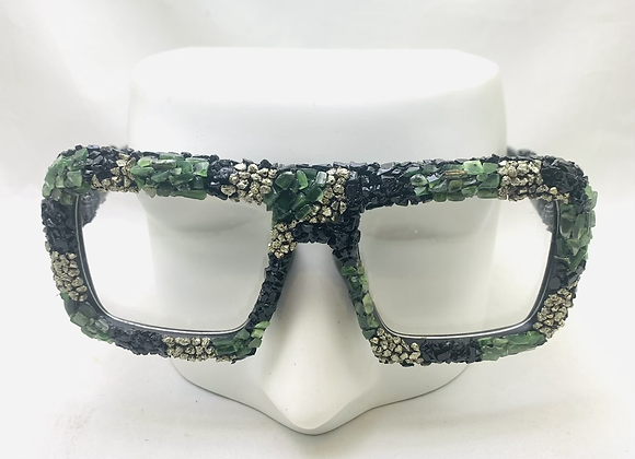 Camouflage (Clear Lens)