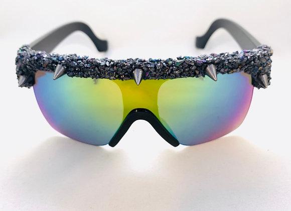 Rainbow Black Tourmaline