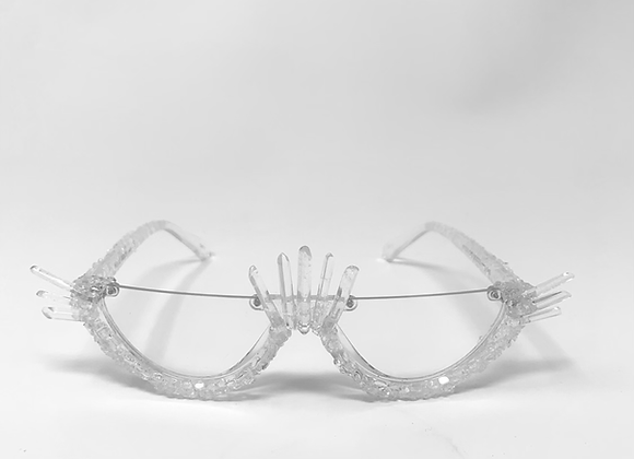 Quartz Crown Custom Pre-Order