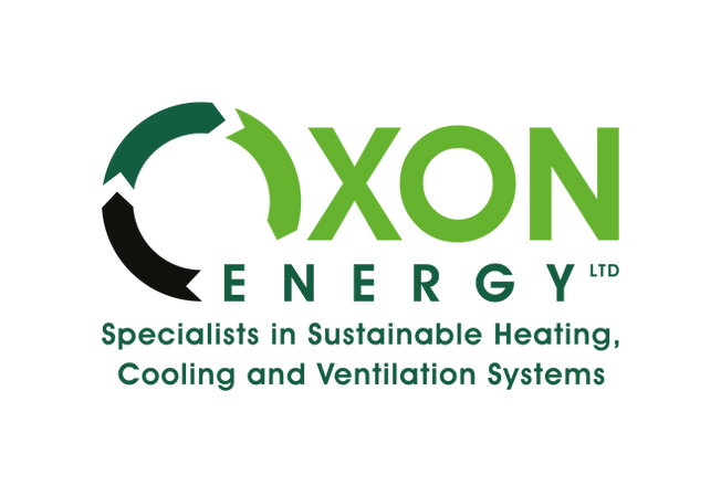 Oxon Energy Heat Pumps Oxfordshire Logo