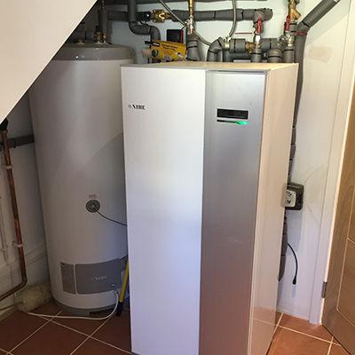 Ground Source Heat Pump Service