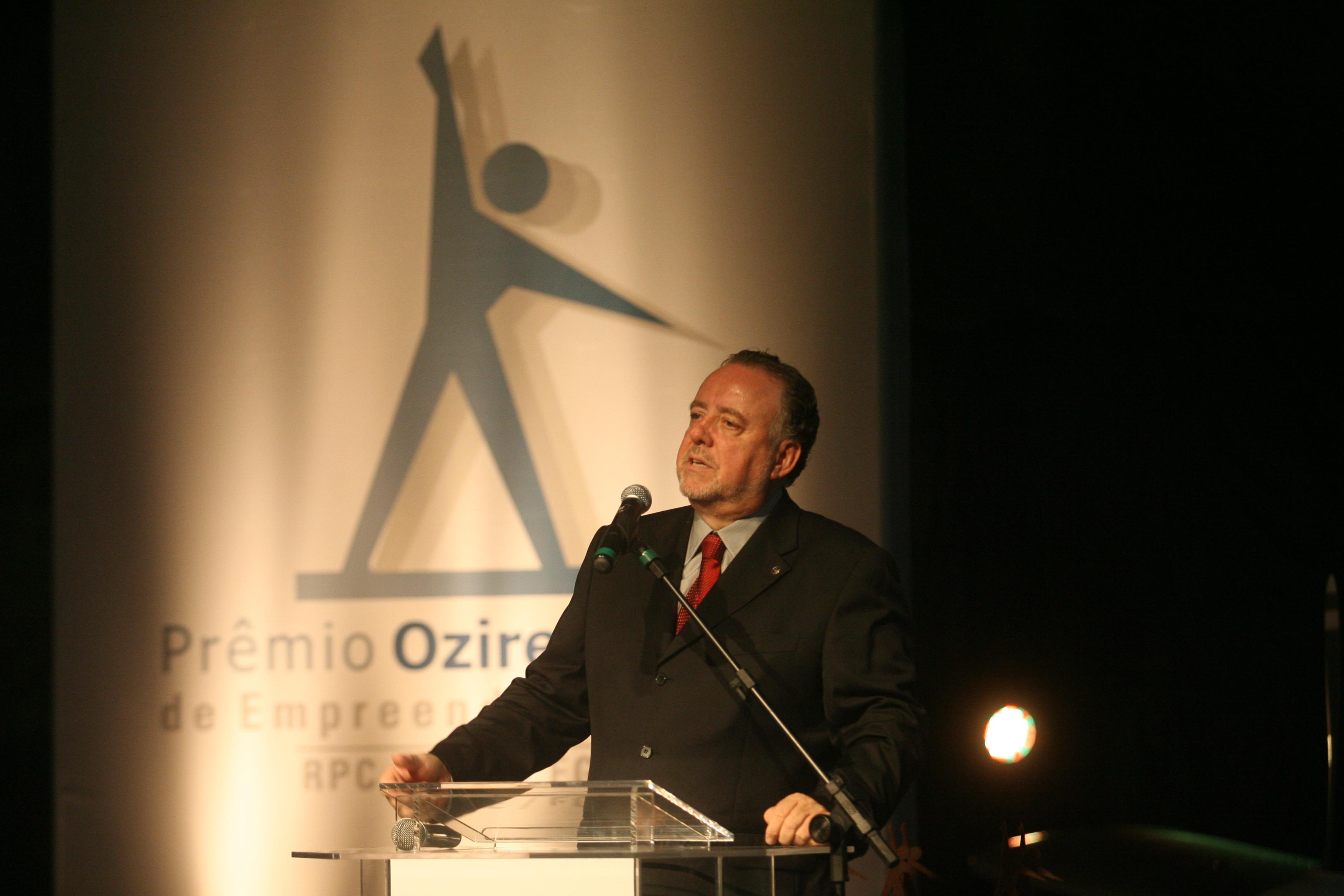 IX Prêmio Ozires Silva