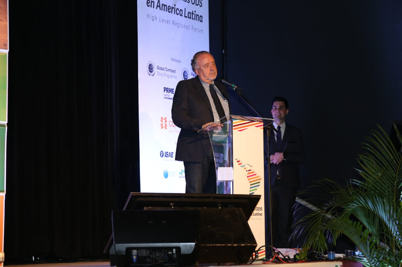 Atingindo os ODS na América Latina