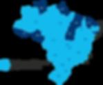 estados brasileiros com projetos inscritos no prêmio Ozires Silva de empreendedorismo sustável