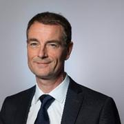 Christophe Germain - Dean Audencia Business School (France)