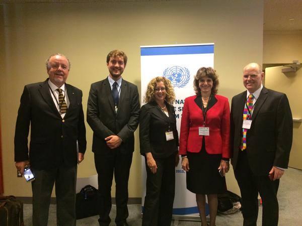 Lançamento ODS 2015