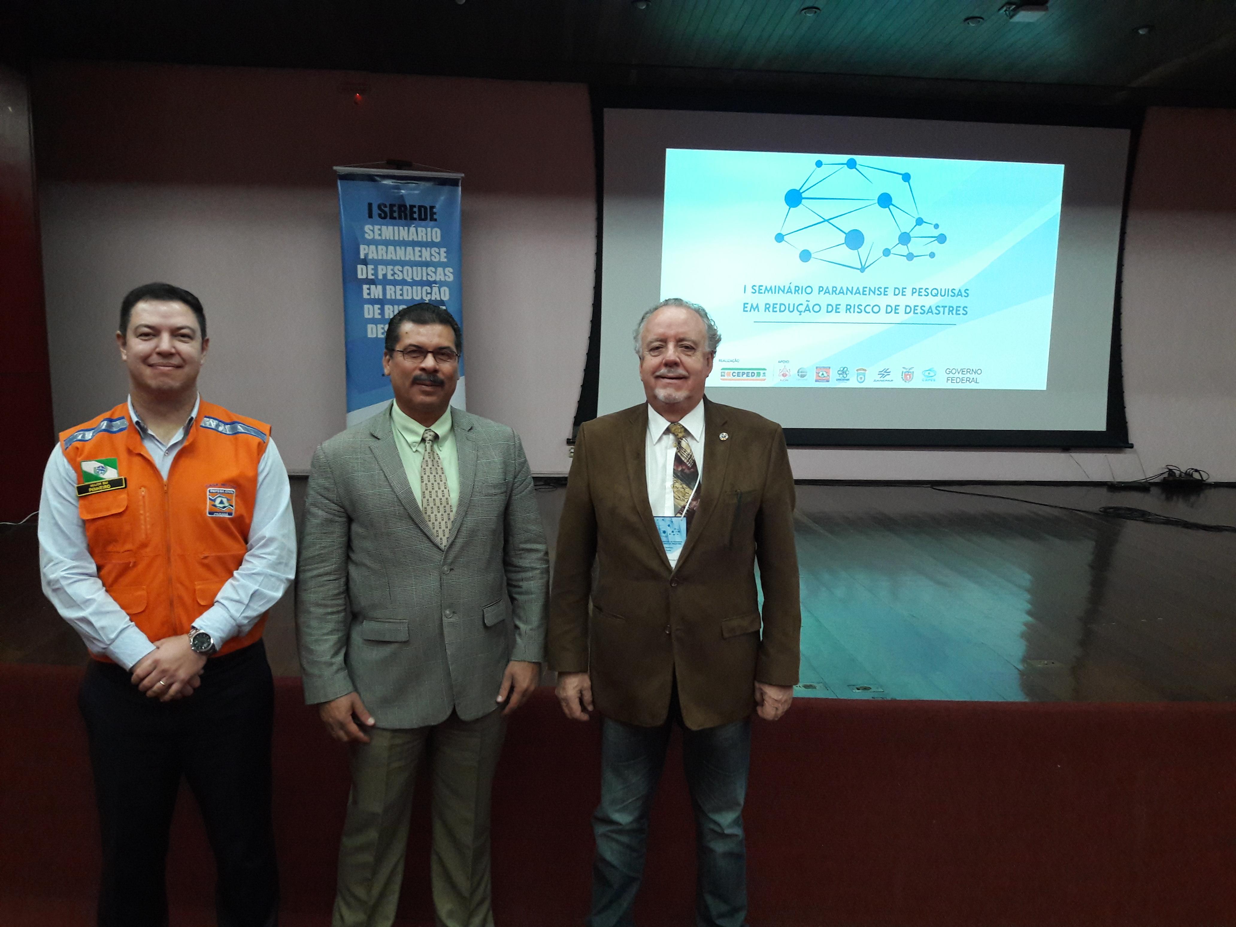 ISAE assina parceria com a Redulac
