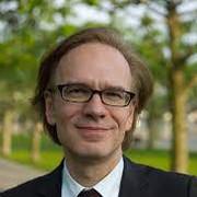 Andreas Georg Scherer