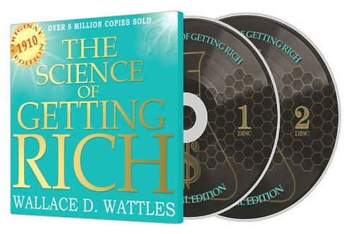 The Science of Getting Rich - Original Edition audiobook