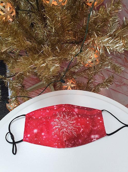 The Christmas Face Masks   (NO RETURN)