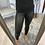 Thumbnail: The PU Textured Leggings