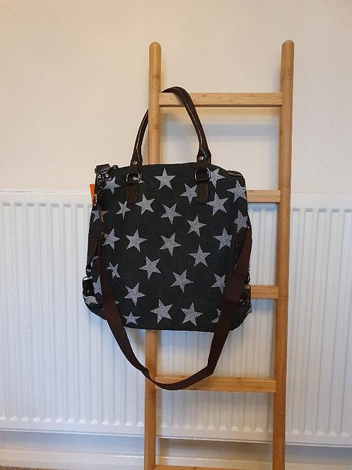 The Cotton Star Bag - Sale Item  - NO RETURN