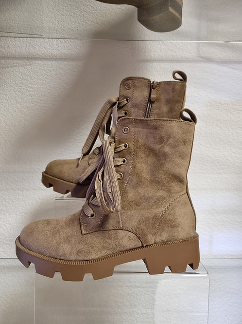 The Chicago Boots