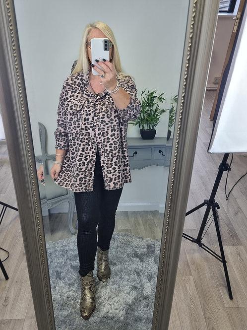 The Leopard Shackets