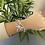 Thumbnail: The Silver Elasticated Bracelet