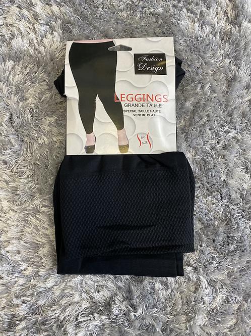 The Magic Fleece Leggings - NO RETURN