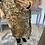 Thumbnail: The Long Animal Print Jacket