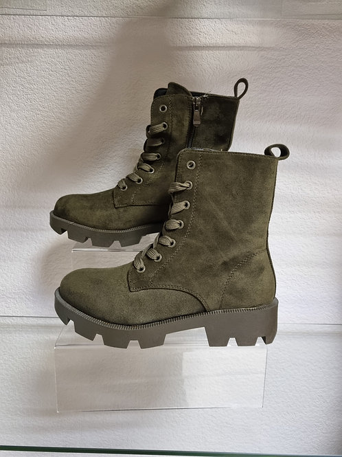 The Chicago Boots - Khaki