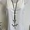 Thumbnail: The Dragonfly Cord Necklaces - No.63