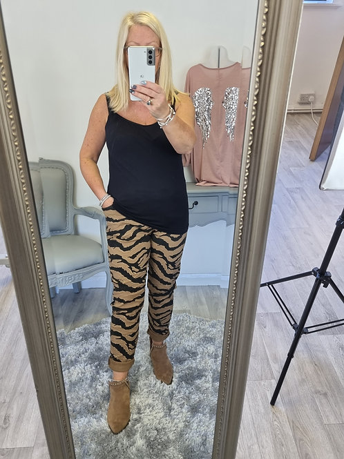The Tiger Magic Trousers