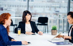 Three Strategies Women Can Use To Ward Off Negative Perceptions At Work