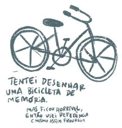 bicicletas, suco de melancia e pema chodron