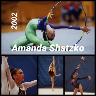 Amanda Shat