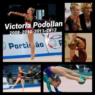 Victoria Podollan