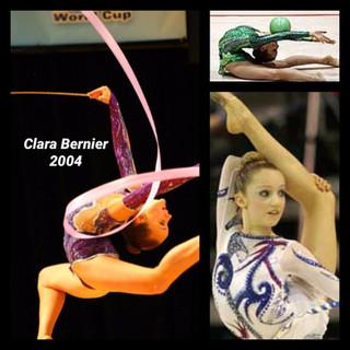 Clara Bernier
