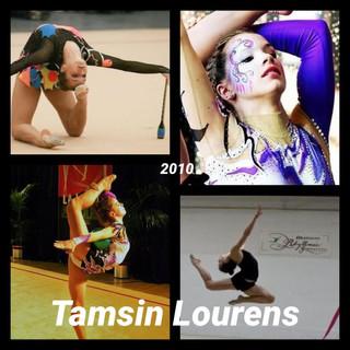 Tamsin Lourens