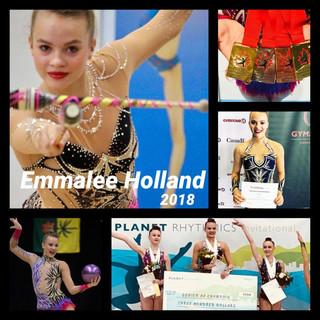 Emmalee Holland